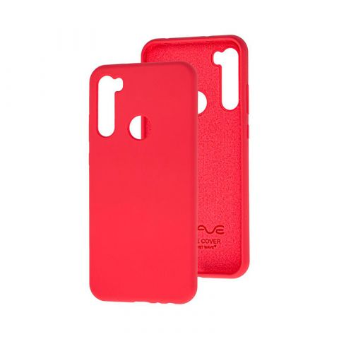 Чехол для Xiaomi Redmi Note 8T Wave Color Full-Camellia