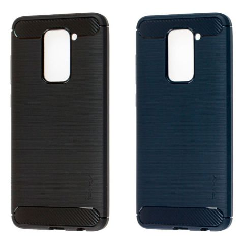 Чехол для Xiaomi Redmi Note 9 iPaky Slim