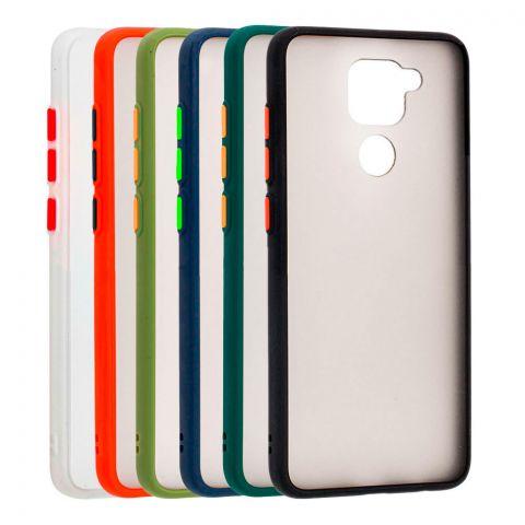 Чехол для Xiaomi Redmi Note 9 LikGus Maxshield