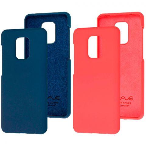 Чехол для Xiaomi Redmi Note 9S / 9 Pro / 9 Pro Max Wave Colorful