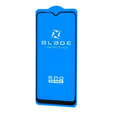 5D Защитное стекло для Samsung Galaxy A10 (A105) Full Glue