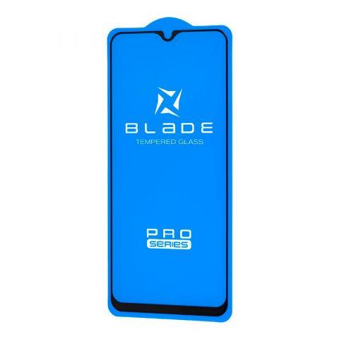 5D Защитное стекло для Samsung Galaxy A30s (A307) Full Glue