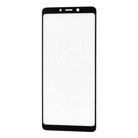5D Защитное стекло для Samsung Galaxy A9 2018 (A920) Full Glue