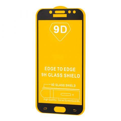 5D Защитное стекло для Samsung Galaxy J5 2017 (J530) Full Glue