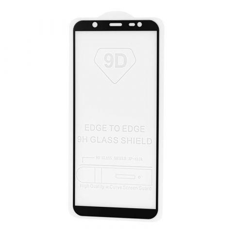 5D Защитное стекло для Samsung Galaxy J6 2018 (J600) Full Glue