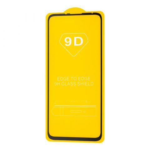 5D Защитное стекло для Samsung Galaxy M40 (M405) Full Glue