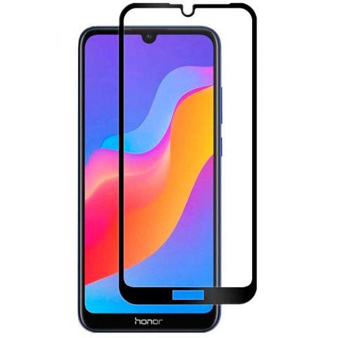 5D Защитное стекло Huawei Y6 2019 Full Glue