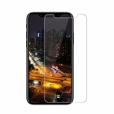 Защитное стекло iPhone X/XS 2D