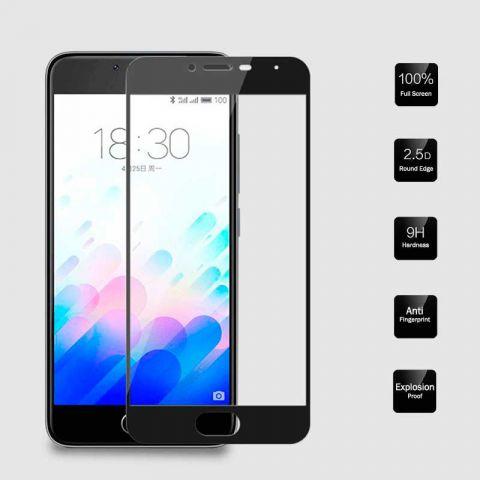 Защитное стекло Meizu Pro 6 Full Screen