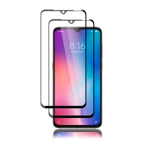 5D Защитное стекло Xiaomi Mi 9 Full Glue
