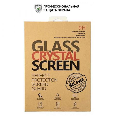 Защитное стекло для Lenovo Tab 2 A8-50