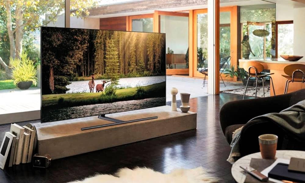 Лучшие телевизоры 75 дюймов 2021 года: Топ 5 рейтинг 75-дюймовых телевизоров