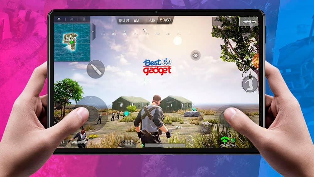Лучшие игровые планшеты 2021: Топ 6 рейтинг игровых планшетов