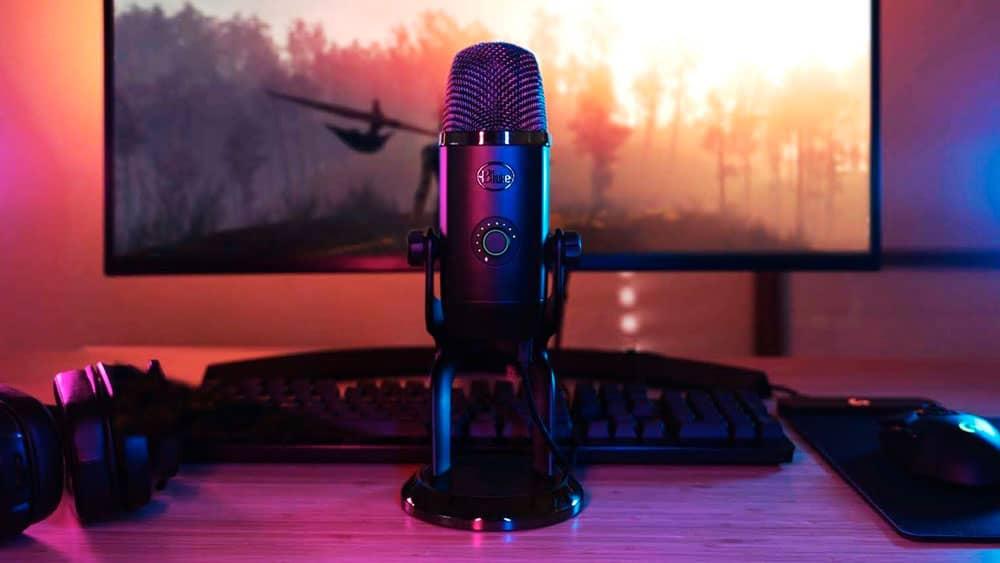 Лучшие микрофоны для стрима 2020 года: Топ 7 рейтинг