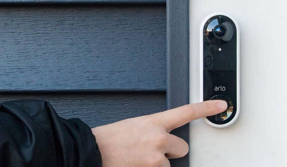 Лучшие умные дверные звонки с камерой 2021: Топ 5 рейтинг популярных моделей