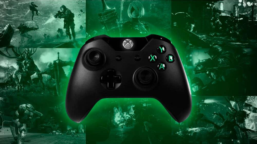 Лучшие игры для Xbox One X 2020 года: Топ 9 обзоров игр