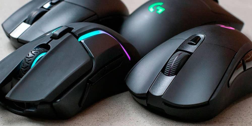 Как выбрать беспроводную мышь для работы и игр: полное руководство