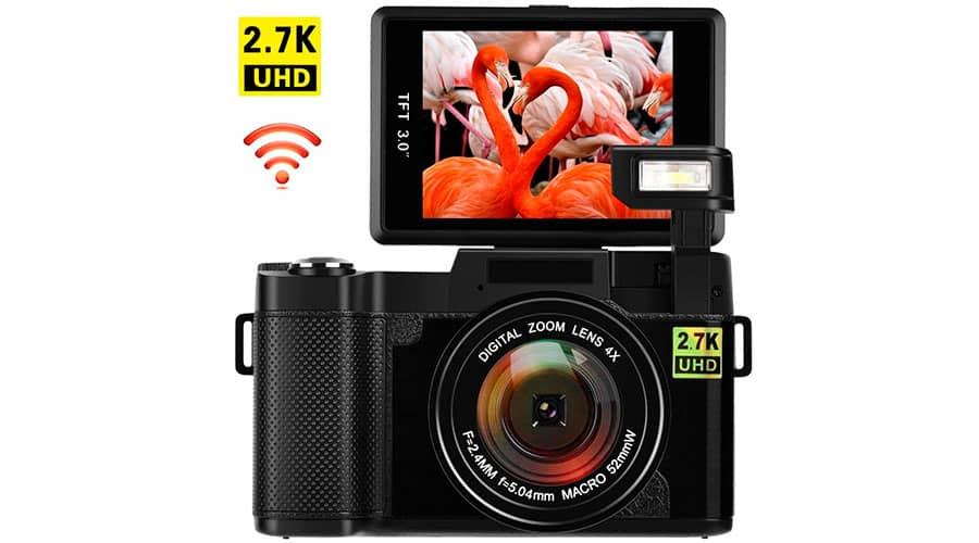Камера для ютуб Comi Tech фото