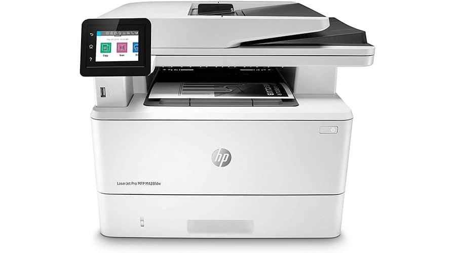 HP LaserJet Pro M428fdw фото