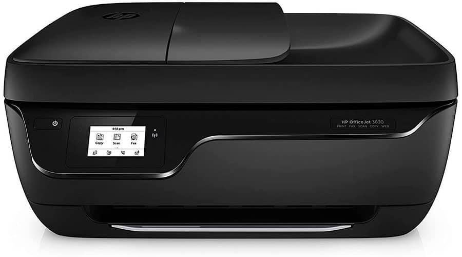 HP OfficeJet 3830 фото