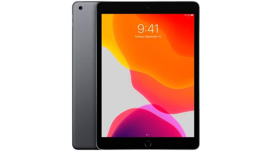 Apple iPad 10,2 дюйма фото