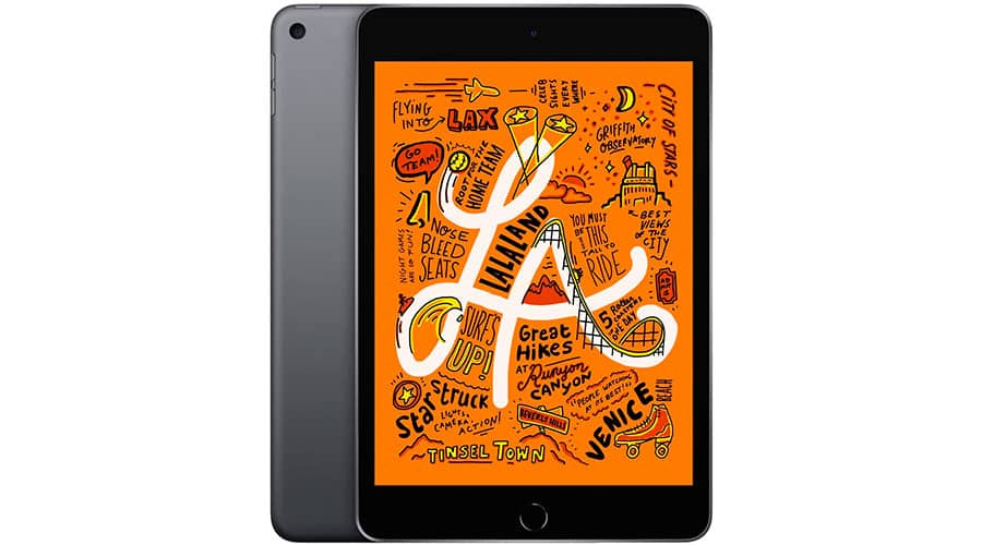 Apple iPad Mini 5 фото