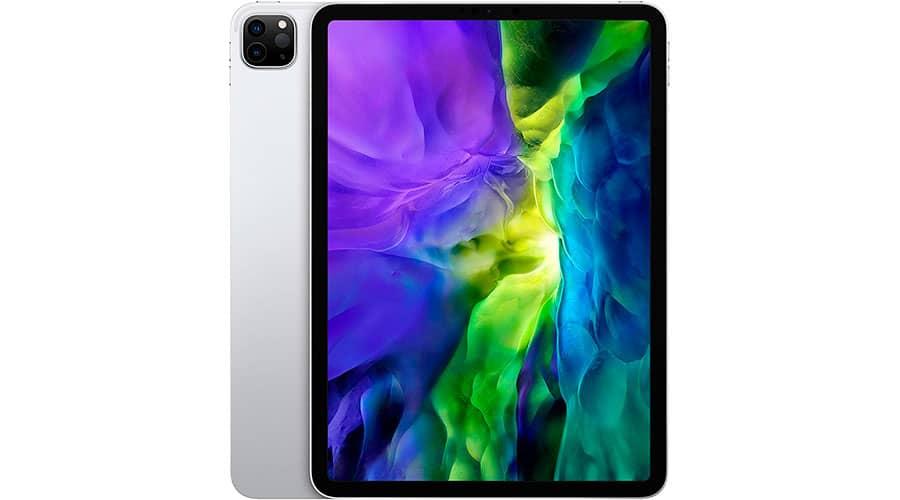 Apple iPad Pro 11 фото