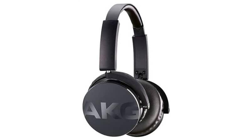 AKG Y50 фото