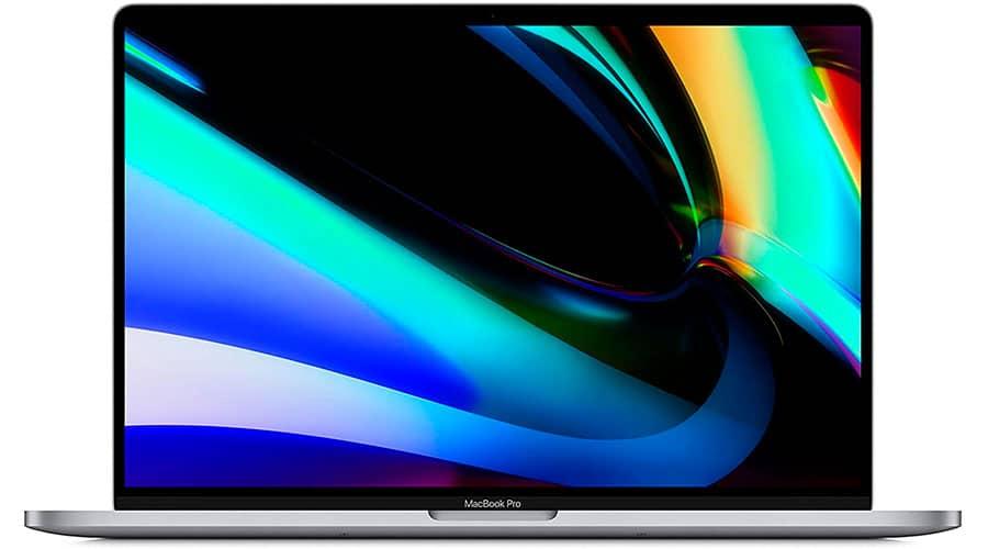 Apple MacBook Pro 16 фото