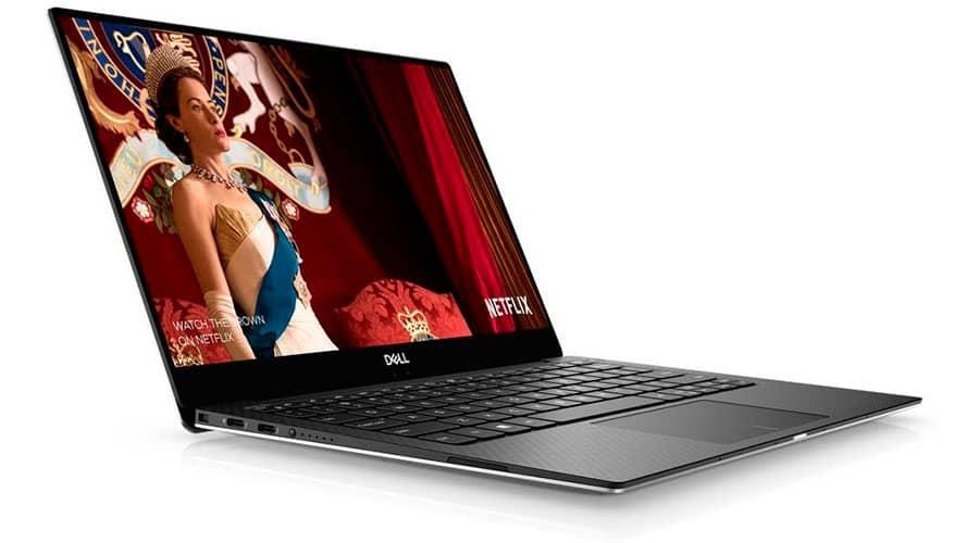 Dell XPS 13 (9370) фото