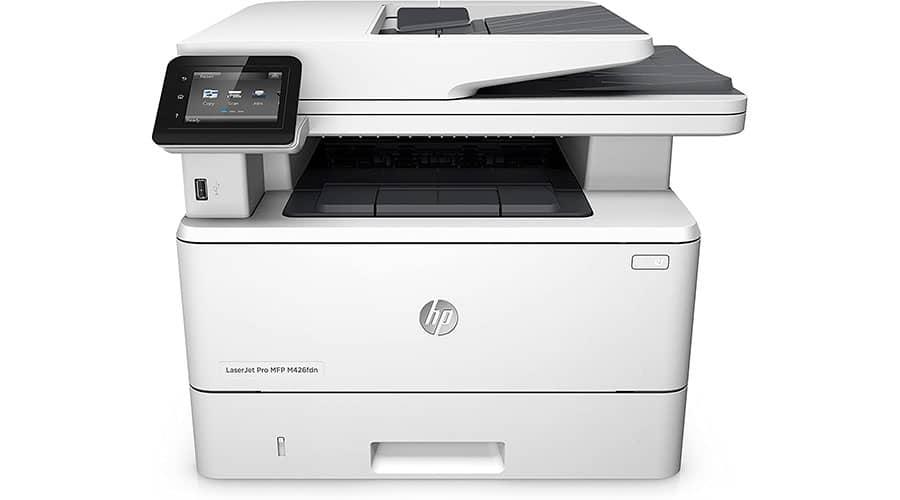 HP LaserJet Pro M426fdn фото