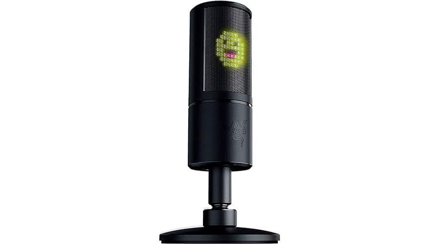 Razer Seiren Elite USB фото