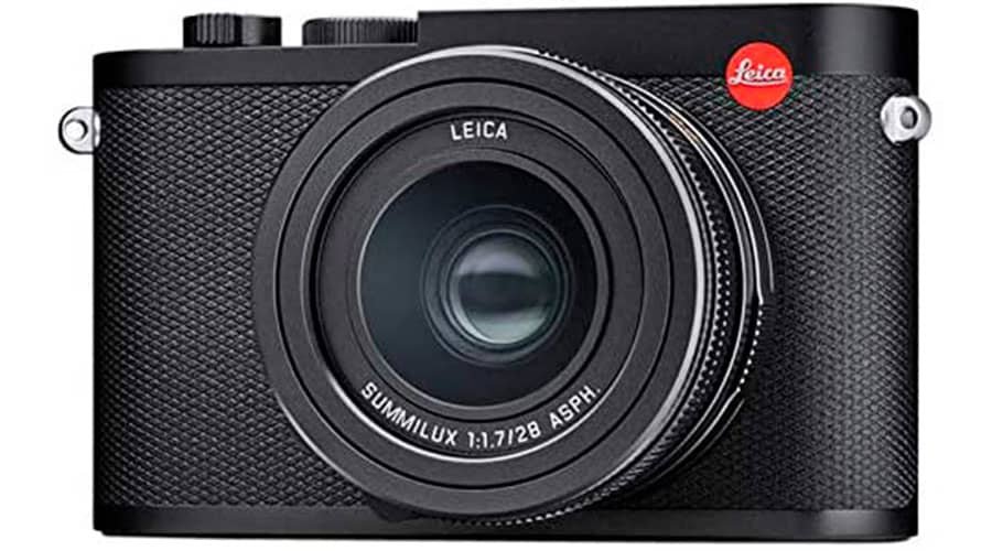 Leica Q2 фото