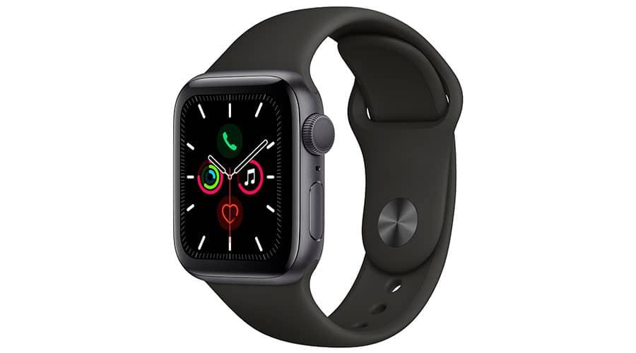 Apple Watch Series 5 фото