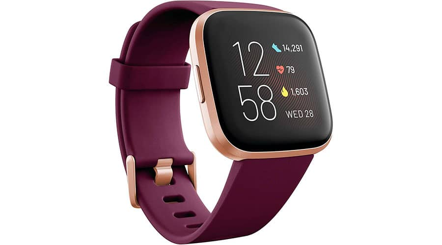 Fitbit Versa 2 фото