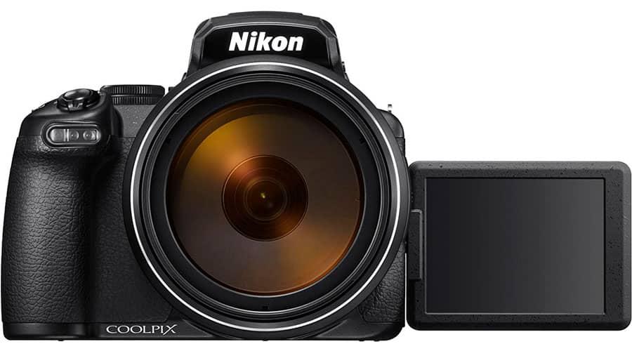 Nikon COOLPIX P1000 фото