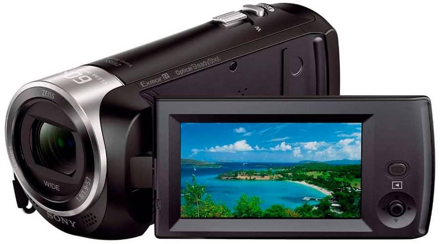 Sony HDRCX405 HD Handycam фото