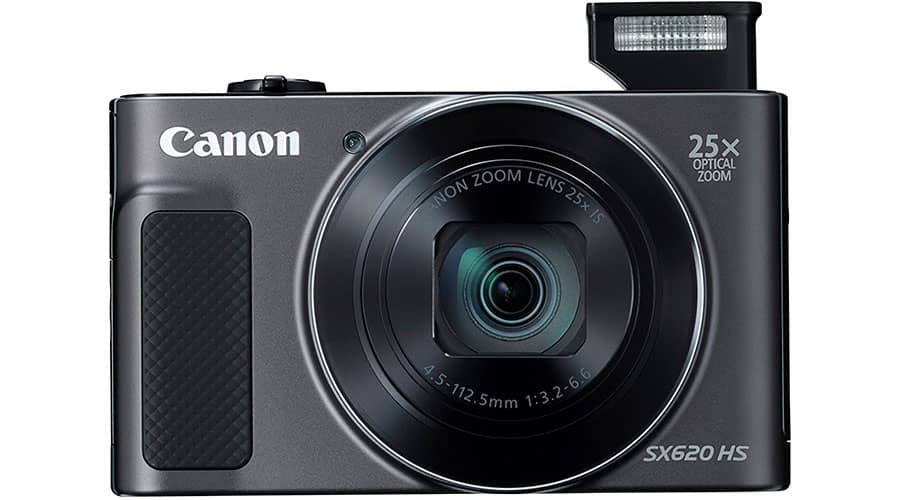 Canon PowerShot SX620 HS фото