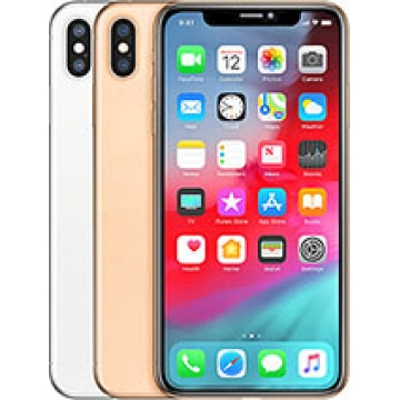 Чехлы для Apple iPhone XS Max фото