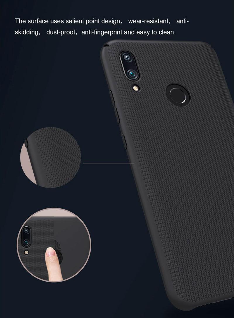 Чехол на Huawei P Smart 2019 Nillkin фото 2