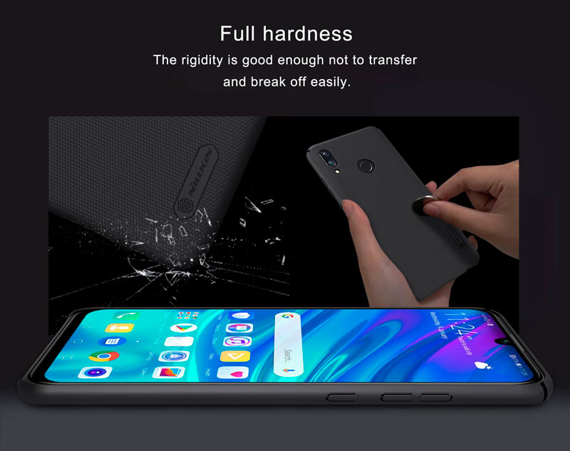Чехол на Huawei P Smart 2019 Nillkin фото 3