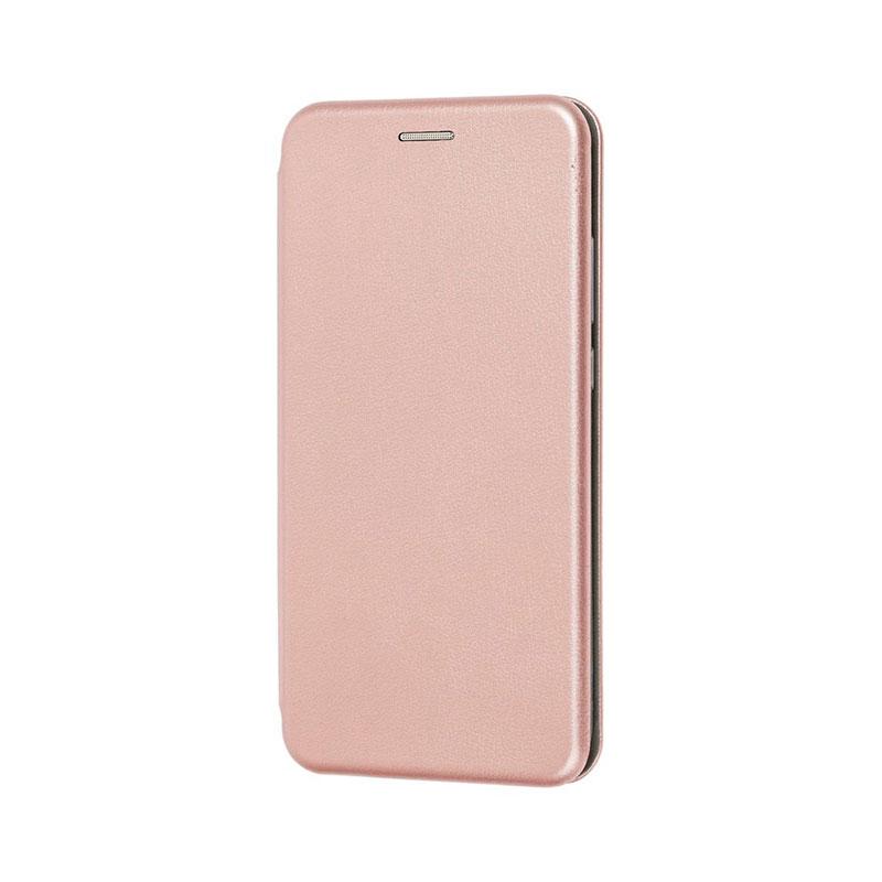 Чехол-книжка на Huawei P Smart 2019 Premium фото 1