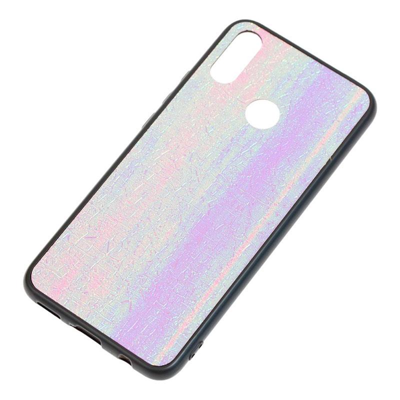 Чехол на Huawei P Smart Plus Holographic фото