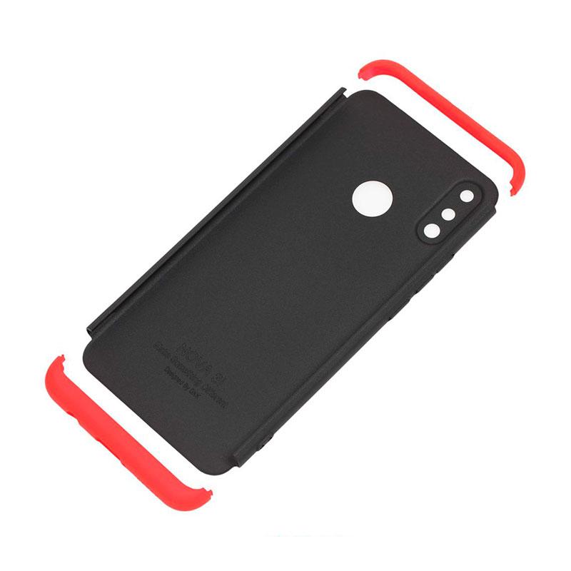 Чехол на Huawei P Smart Plus LikGus 360 фото
