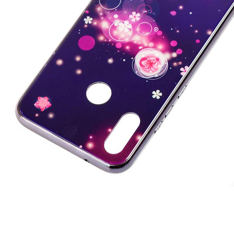 Чехол на Huawei P20 Lite Fantasy с рисунком (пузырьки) фото