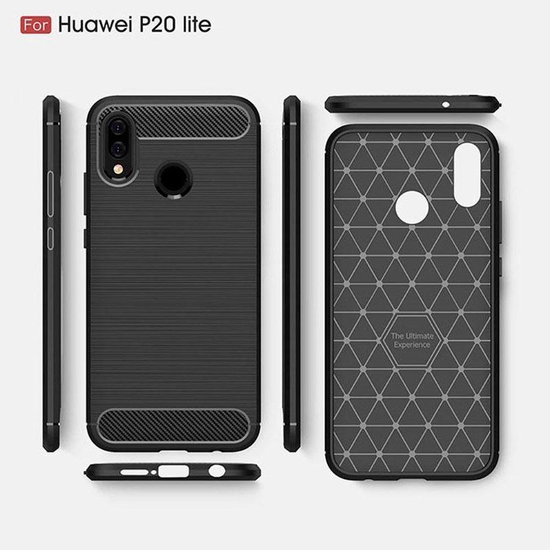 Чехол на Huawei P20 Lite iPaky Slim фото 1