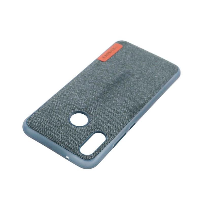 Чехол на Huawei P20 Lite Label Case Textile фото 2