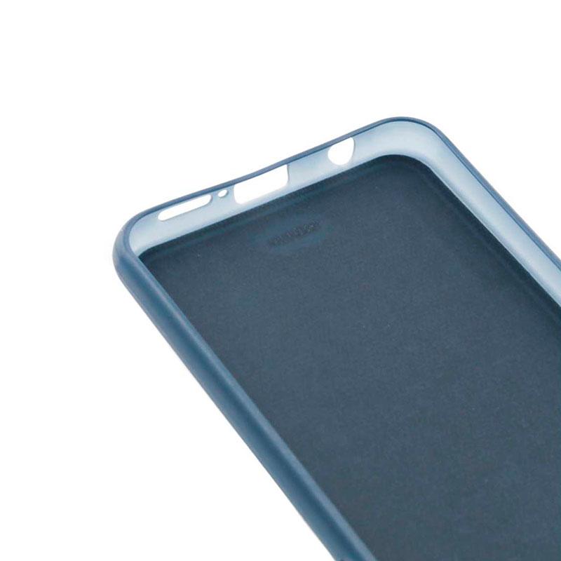 Чехол на Huawei P20 Lite Label Case Textile фото 3