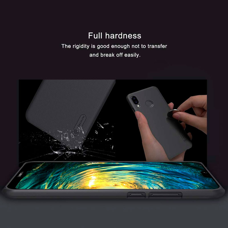 Чехол на Huawei P20 Lite Nillkin фото 2