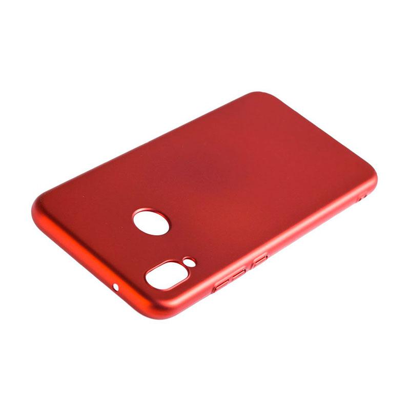 Чехол на Huawei P20 Lite PC Soft Touch фото 2